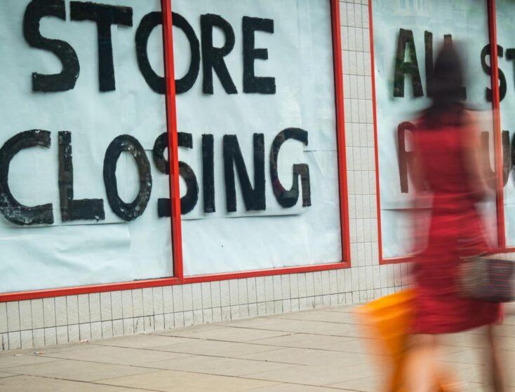 Retail Just Experienced Its Ctrl-Alt-Del Moment