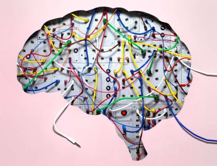 Rewired for Distractions vs. Rewiring for Intent