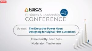 Designing for Digital-First Customers: Focus on Experience for Breakthrough Innovation – Sound & Communications