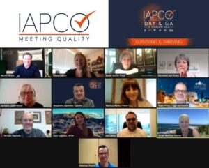 IAPCO General Assembly Attracts its Highest Audience Figure Thanks to Virtual Meeting; Brian Solis Keynotes